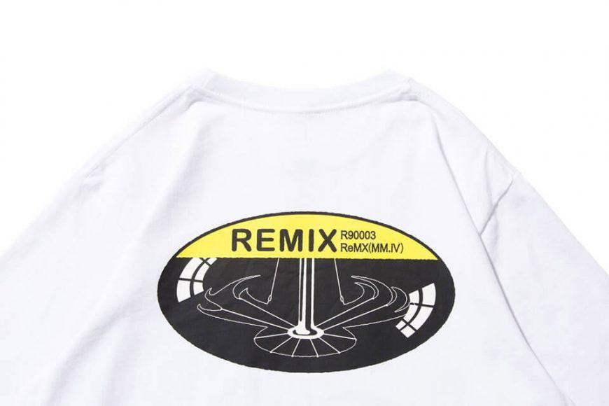 REMIX 825(六)發售 18 SS Bulb Tee (20)