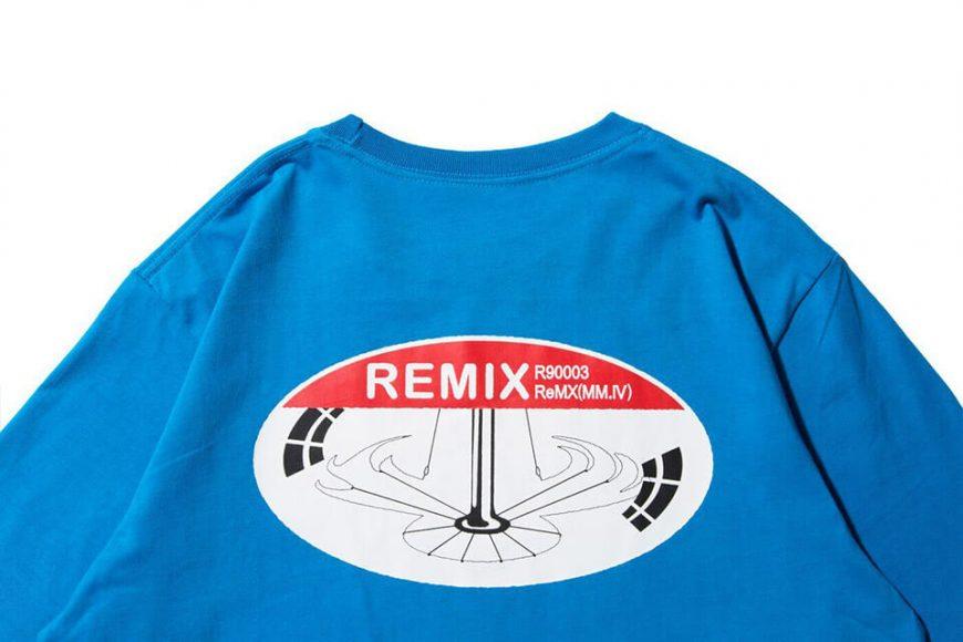 REMIX 825(六)發售 18 SS Bulb Tee (25)