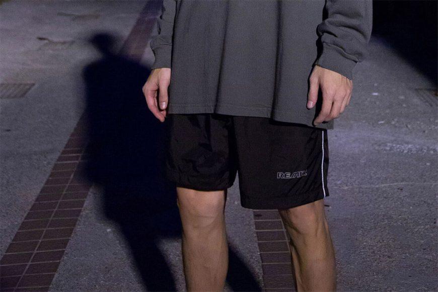 REMIX 84(六)發售 18 SS RMX Nylon Short (0)