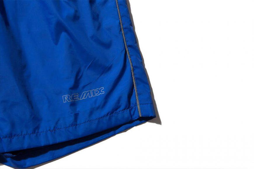 REMIX 84(六)發售 18 SS RMX Nylon Short (17)