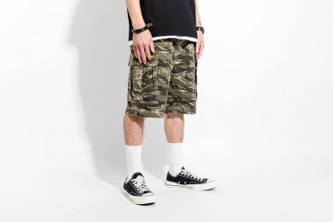 MANIA 18 SS Regular Cargo Short (2)