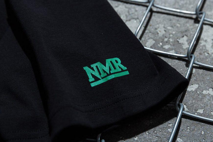 NextMobRiot 98(六)發售 18 SS NMR15th x FASHION KILLA NEON KILLA LOGO TEE (10)