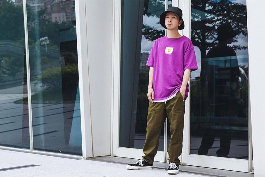 NextMobRiot 98(六)發售 18 SS Steady Big Pocket Capri-Pants (1)