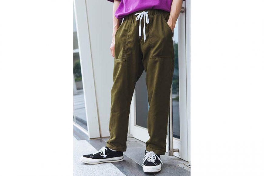 NextMobRiot 98(六)發售 18 SS Steady Big Pocket Capri-Pants (3)