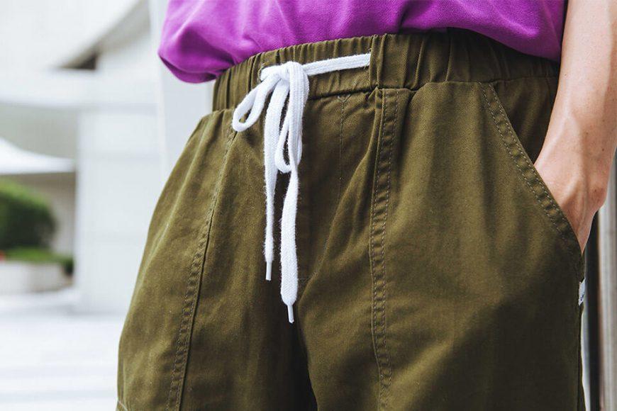 NextMobRiot 98(六)發售 18 SS Steady Big Pocket Capri-Pants (4)