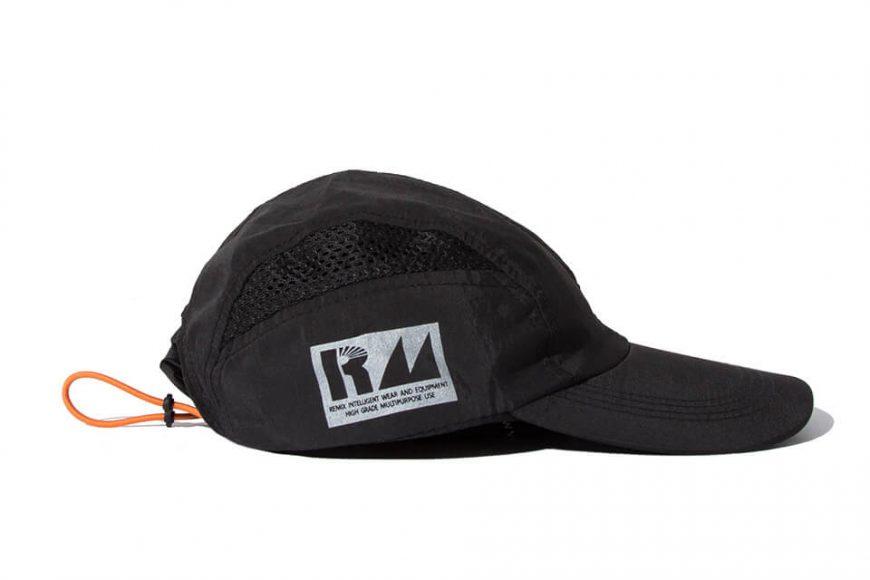 REMIX 18 SS Lightweight Camp Cap (6)