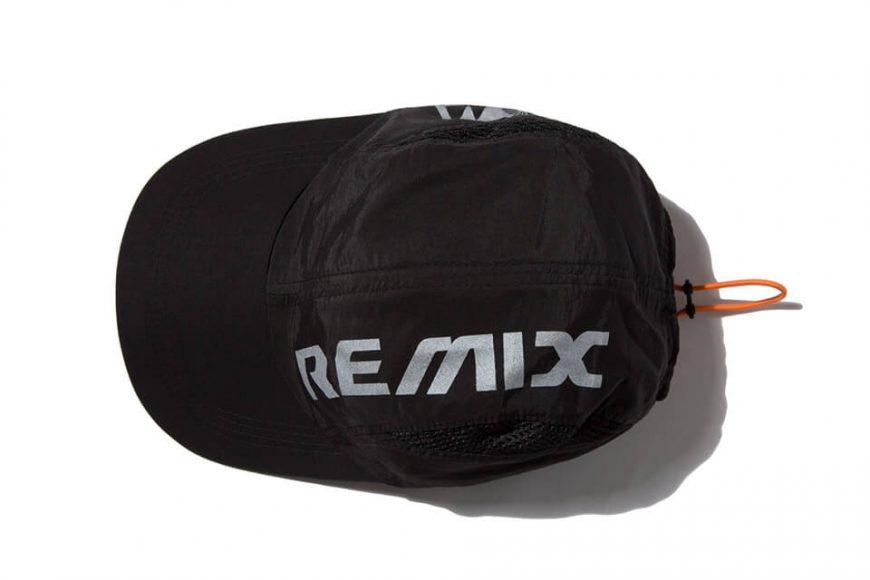 REMIX 18 SS Lightweight Camp Cap (7)