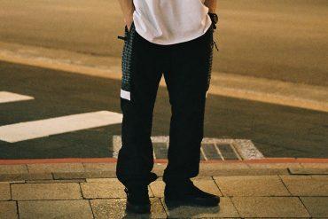 REMIX 18 SS Lightweight Track Pants (0)