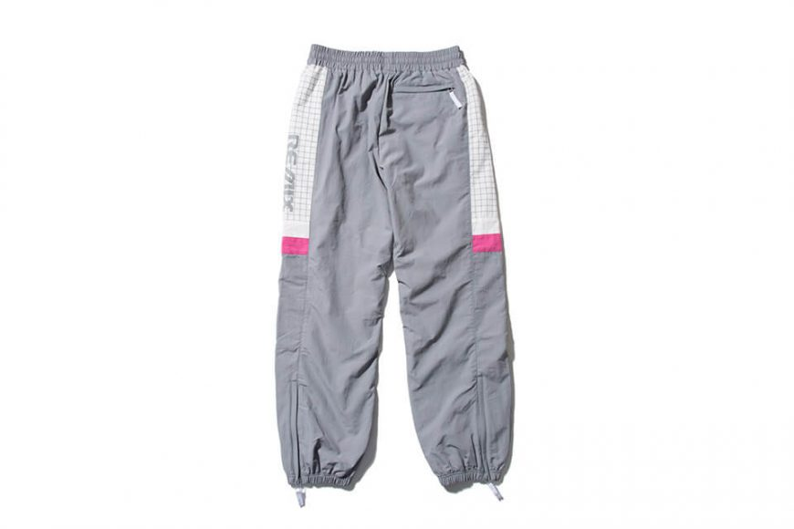 REMIX 18 SS Lightweight Track Pants (13)