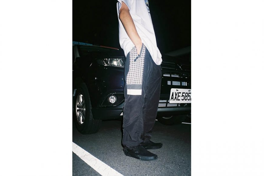 REMIX 18 SS Lightweight Track Pants (4)