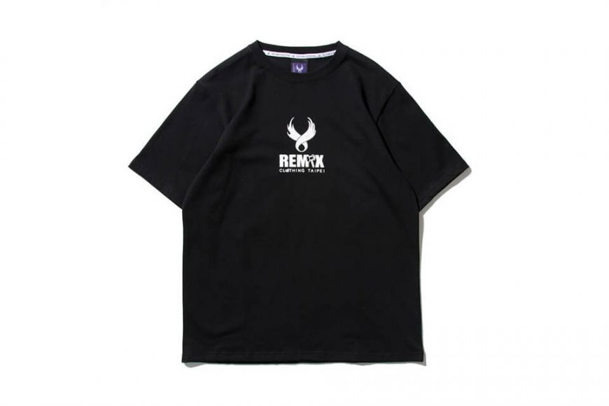 REMIX 915(六)發售 18 SS Remix x Yahoo Tee (3)