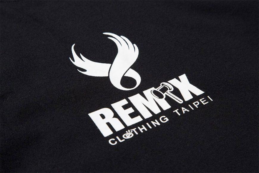 REMIX 915(六)發售 18 SS Remix x Yahoo Tee (5)