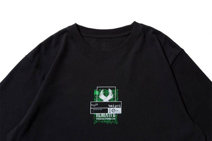 REMIX 98(六)發售 18 SS H.T.L.L Revesible Tee (8)