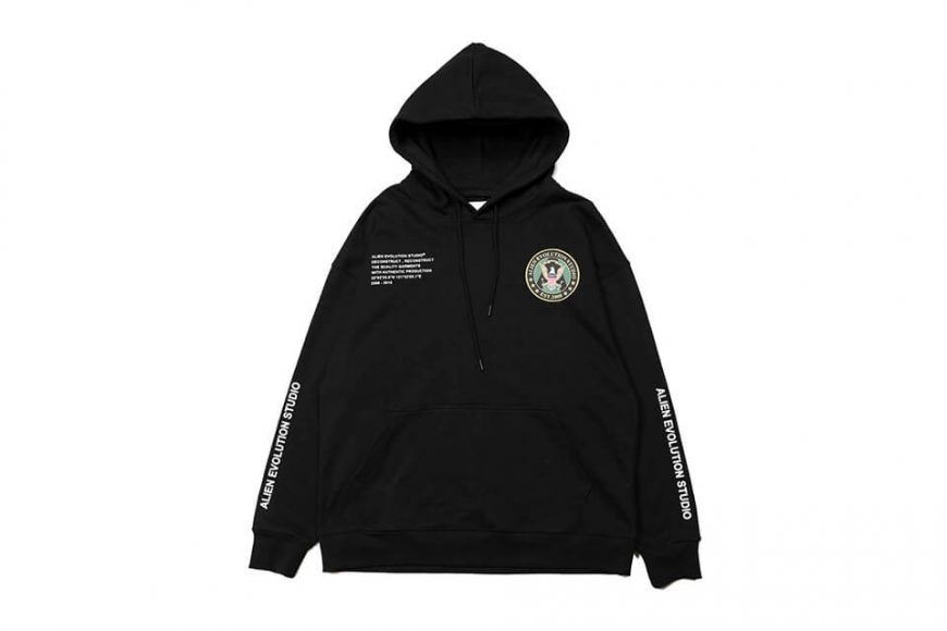 AES 18 AW AES Military Hoodie (1)
