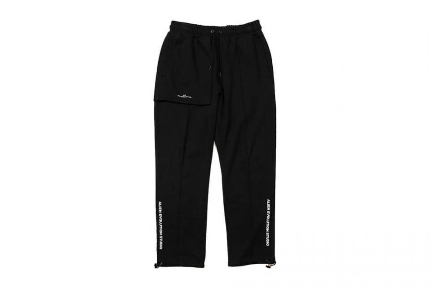 AES 18 AW AES Pocket Sweatpants (1)