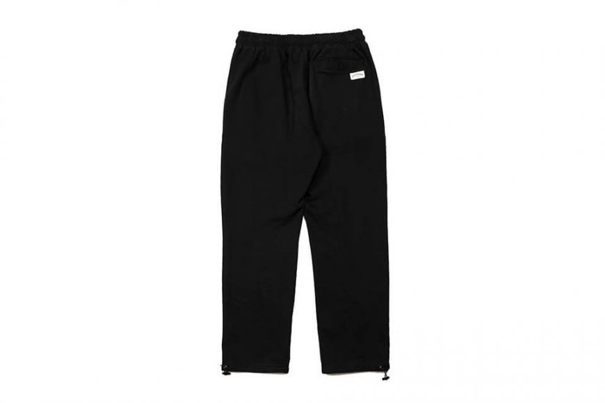 AES 18 AW AES Pocket Sweatpants (2)