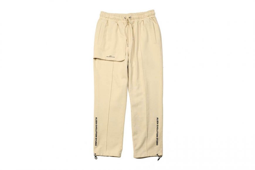 AES 18 AW AES Pocket Sweatpants (3)