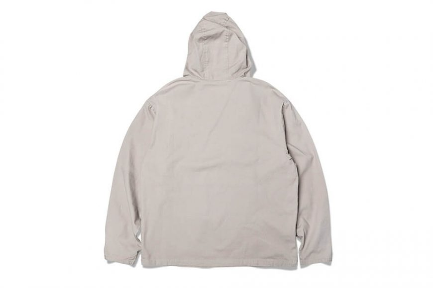 B-SIDE 18 AW Utility Pullover JKT (17)