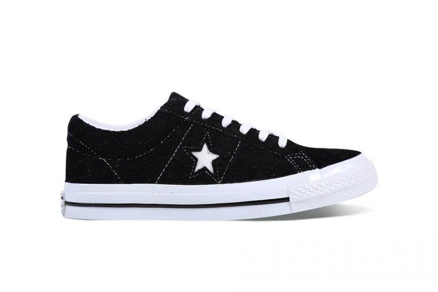CONVERSE 18 FW 158369C One Star Premium Suede (4)