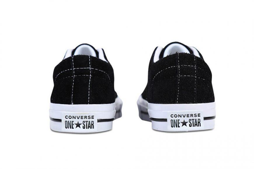 CONVERSE 18 FW 158369C One Star Premium Suede (5)