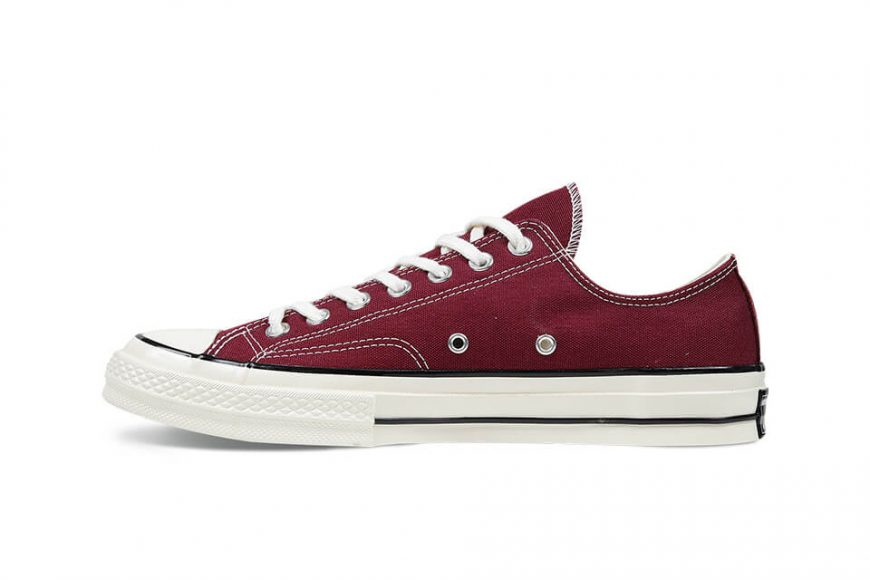 CONVERSE 18 FW 162059C Chuck Taylor All Star '70 Low (3)
