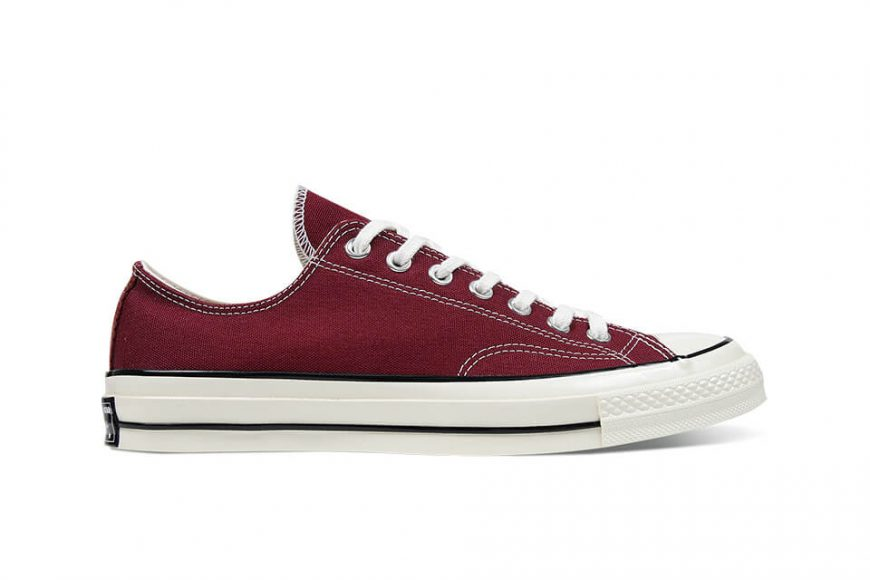 CONVERSE 18 FW 162059C Chuck Taylor All Star '70 Low (4)