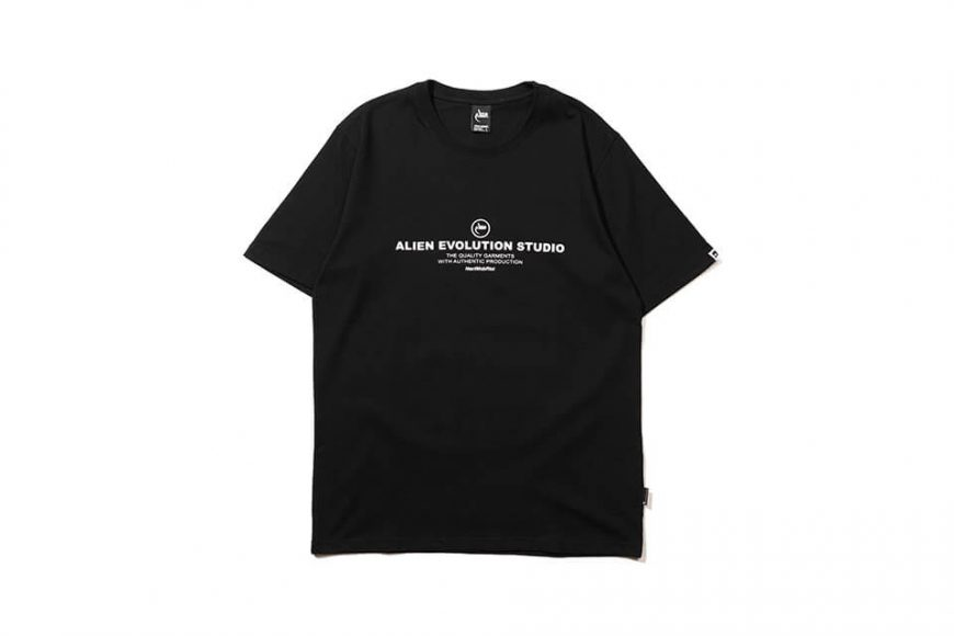 NextMobRiot 106(六)發售 18 SS NMR15th x AES Logo Tee (2)