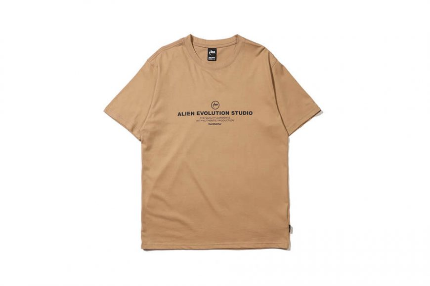 NextMobRiot 106(六)發售 18 SS NMR15th x AES Logo Tee (4)
