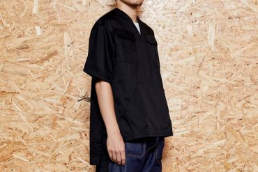 OVKLAB 1024(三)發售 18 SS Baja Shirt (0)