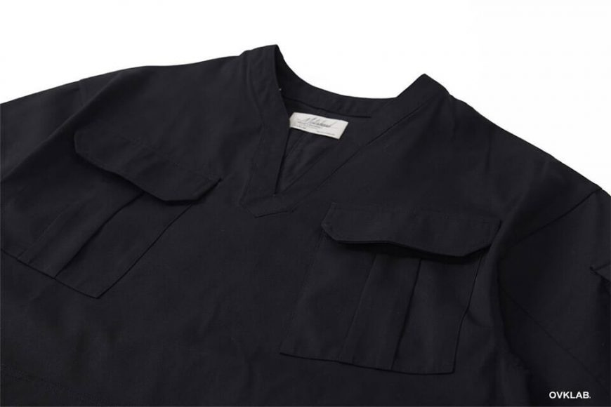 OVKLAB 1024(三)發售 18 SS Baja Shirt (6)