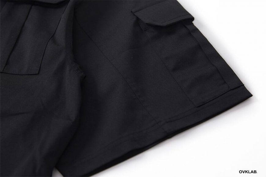 OVKLAB 1024(三)發售 18 SS Baja Shirt (9)