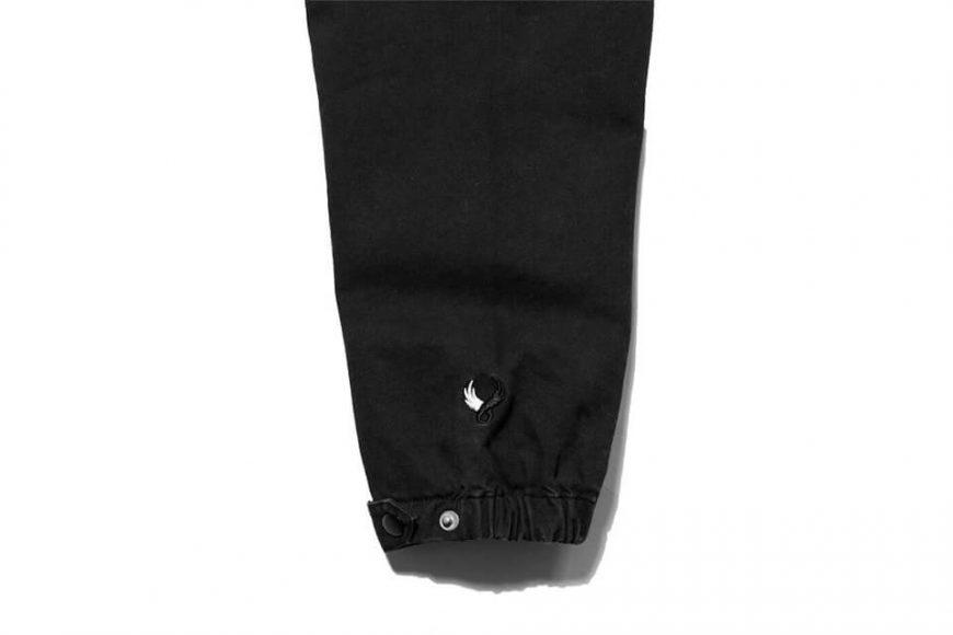 REMIX 1027(六)發售 18 SS R3mix Twill Coach Jacket (18)