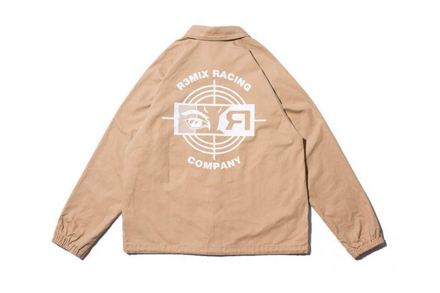 REMIX 1027(六)發售 18 SS R3mix Twill Coach Jacket (20)