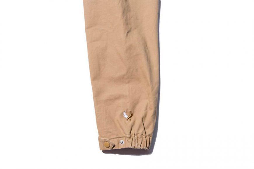 REMIX 1027(六)發售 18 SS R3mix Twill Coach Jacket (23)