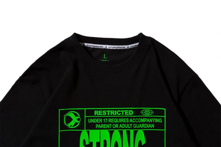 REMIX 18 AW Restriced Tee #1 (11)