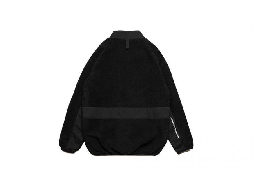 AES 1110(六)發售 18 AW Aes Fleece Jacket (4)