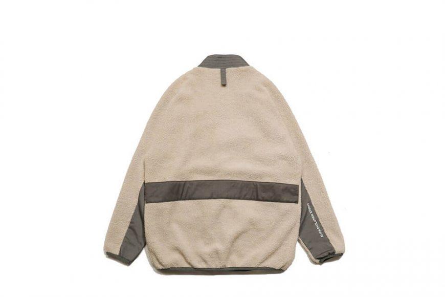 AES 1110(六)發售 18 AW Aes Fleece Jacket (6)