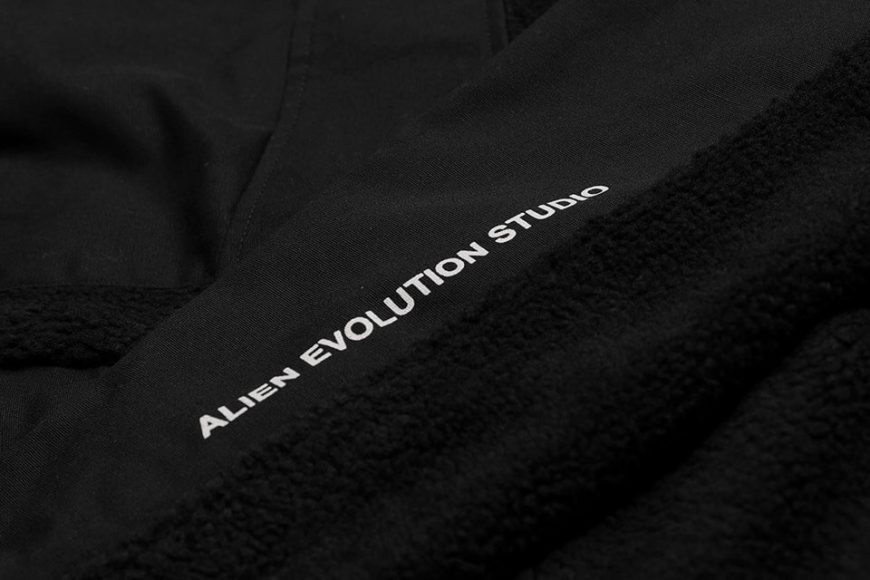 AES 1110(六)發售 18 AW Aes Fleece Jacket (8)