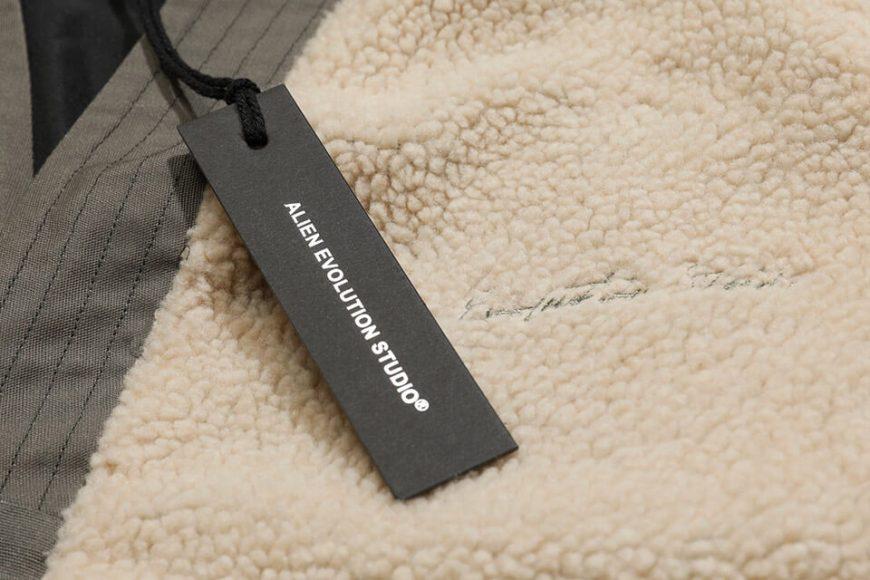 AES 1110(六)發售 18 AW Aes Fleece Jacket (9)