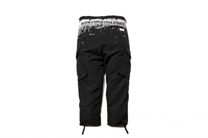 AES 1117(六)發售 18 AW Aes Milltary Gargo Trousers (6)
