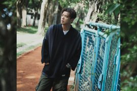 AES 1124(六)發售 18 AW Aes Stitched Pullover (1)