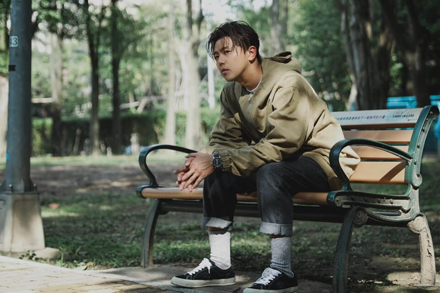 AES 1124(六)發售 18 AW Aes Washed Pullover Jacket (2)