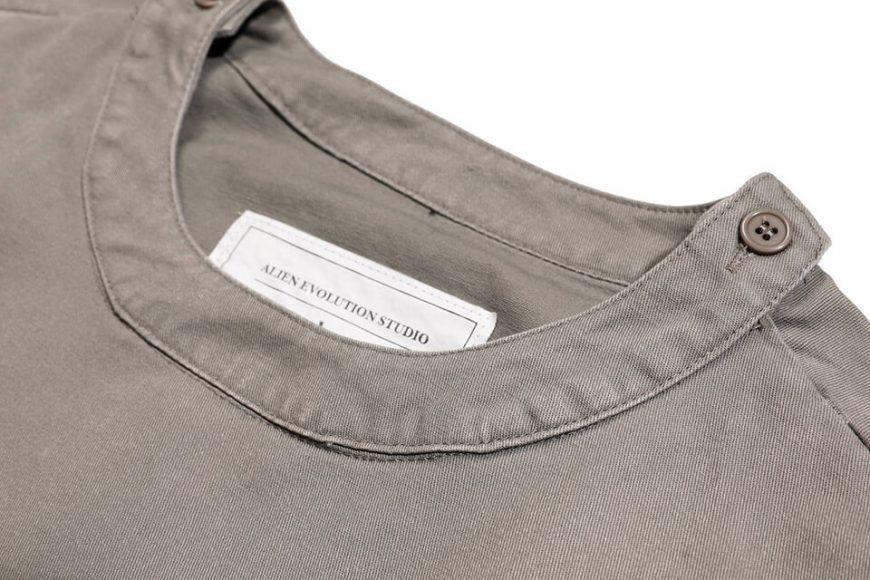 AES 113(六)發售 18 AW Military Smock Shirt (5)