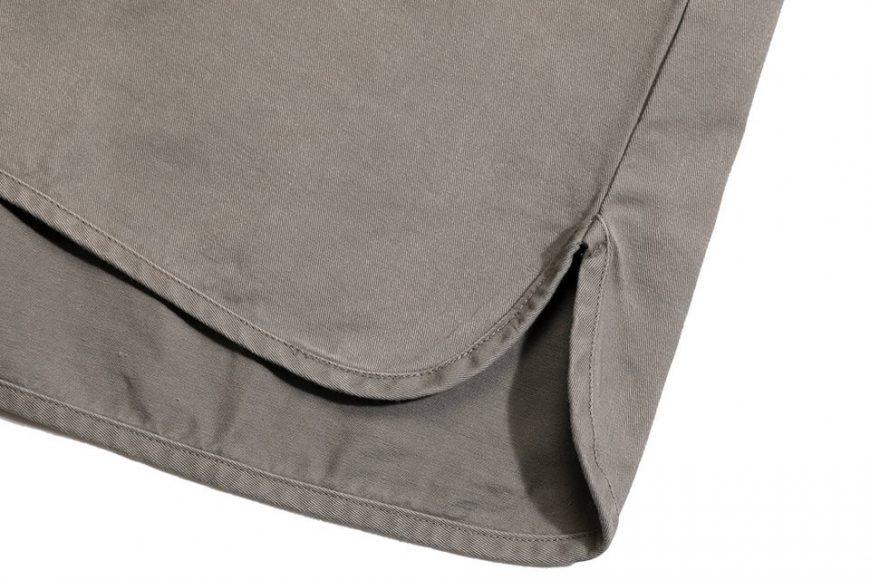 AES 113(六)發售 18 AW Military Smock Shirt (6)