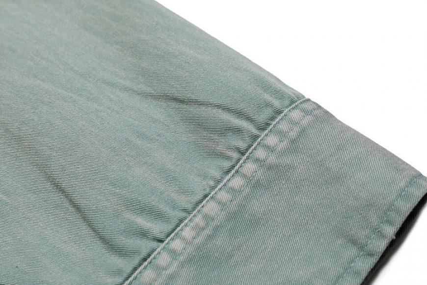 AES 113(六)發售 18 AW Military Smock Shirt (7)
