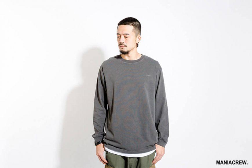 MANIA 1117(六)發售 18 AW Long Sleeve Print Tee (3)