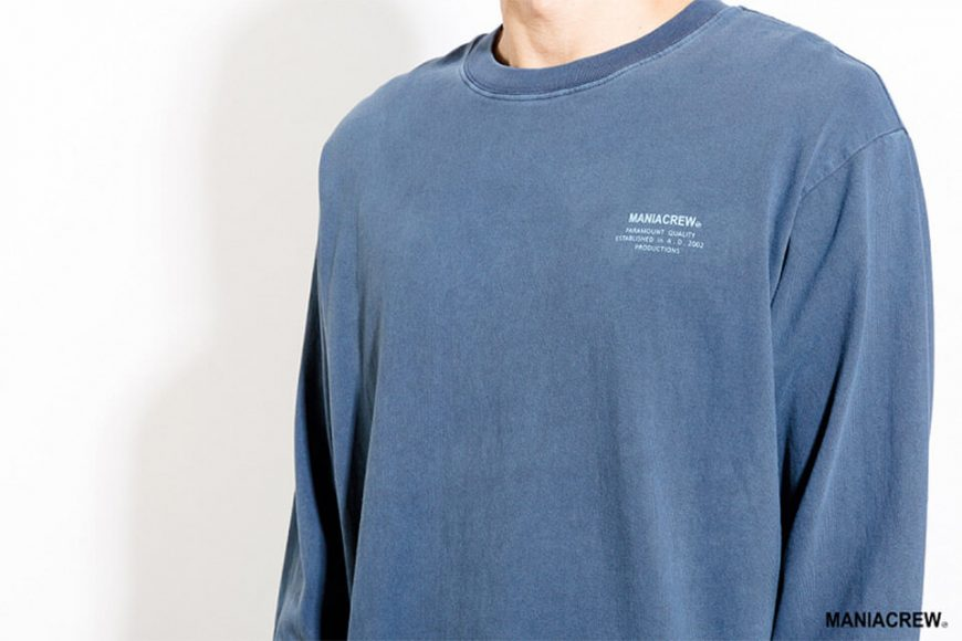MANIA 1117(六)發售 18 AW Long Sleeve Print Tee (8)