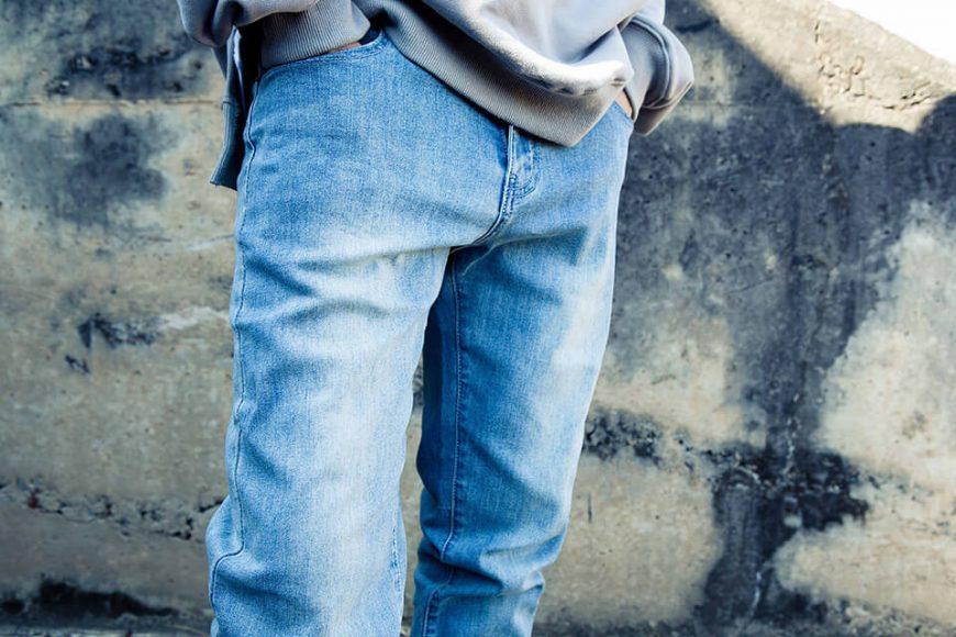 NextMobRiot 1117(六)發售 18 AW Steady Hard Washed Denim Pants (3)
