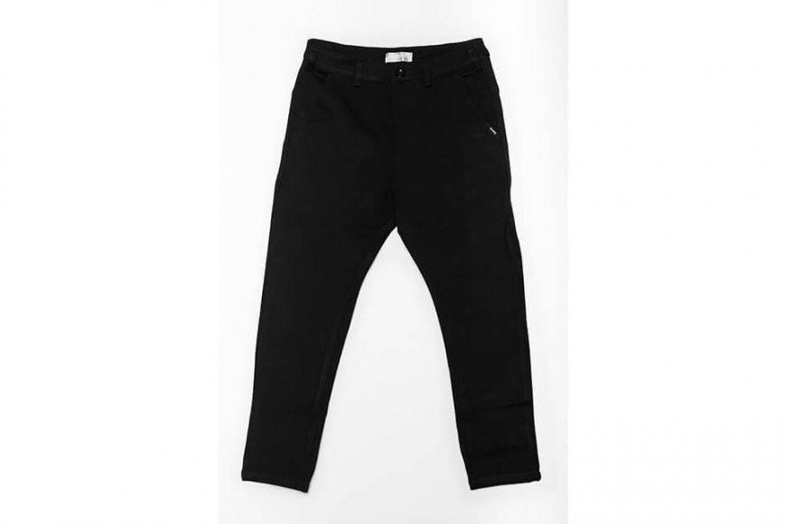 NextMobRiot 113(六)發售 18 AW Supelastic Steady Ccapri Pants (4)