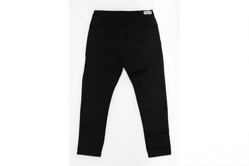 NextMobRiot 113(六)發售 18 AW Supelastic Steady Ccapri Pants (5)